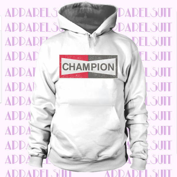 Champion T Shirt Once Upon A Time In Hollywood Brad Pitt Cool Gift Hoodie