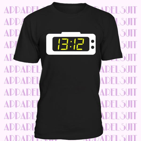 13:12 Herren T-Shirt